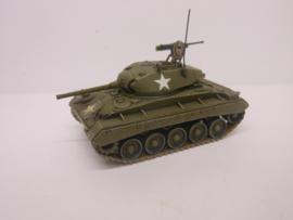 1:72 WW2 American M24 Chaffee