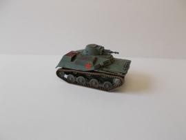 1:72 WW2 Russian T-40
