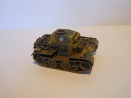 1:72 WW2 German VK 16.01 Panzer II Ausf J