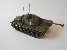1:72 US M48 Patton