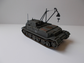 1:72 WW2 German Bergetiger (P)