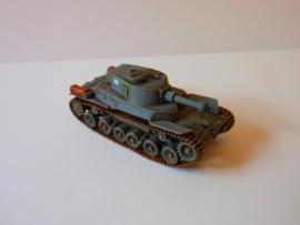 1:72 WW2 Japanese Type 97 120mm