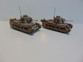 1:72 WW2 German Matilda MK II