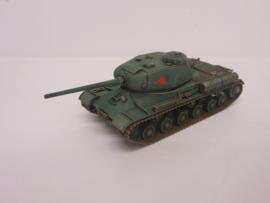1:72 WW2 Russian IS-1