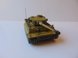 1:72 WW2 German Tanks