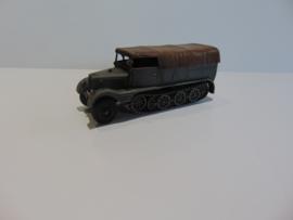 1:72 WW2 German Sdkfz 11