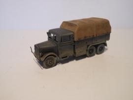 1:72 WW2 German Praga RV