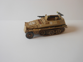 1:72 WW2 German Sdkfz 250/1