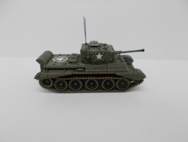 1:72 WW2 British Cromwell W/Wading Trunk
