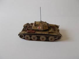 1:76 WW2 British Covenantor MK II