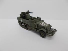 1:76 WW2 American M16 Halftrack