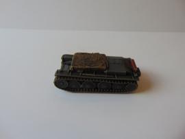 1:72 WW2 German Munitionspanzer 38(t)