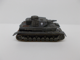 1:72 WW2 German  Panzer IV Ausf F1