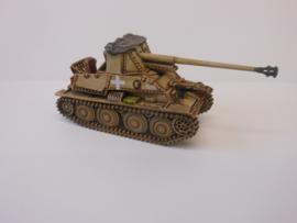 1:72 WW2 German Sdkfz 139 Marder III