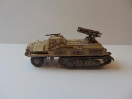 1:72 WW2 German Sdkfz 4/1 15cm Panzerwerfer