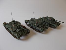 1:72 WW2 Russian Valentine MK IX