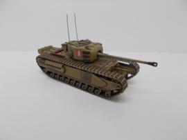 1:72 British Churchill MK I Up-Gunned