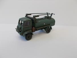 1:72 WW2 British Refuel Bowser