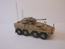 1:72 German/UK Boxer (Modified)