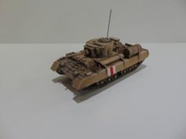 1:72 WW2 British Valentine MK III
