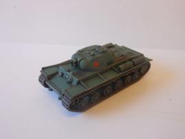 1:72 WW2 Russian KV-1S