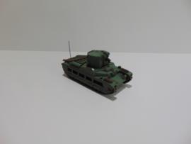 1:76 WW2 British Matilda CDL