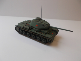 1:72 WW2 Russian KV-85