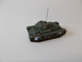 1:72 WW2 British Valentine MK II