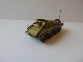 "1:72 German Sdkfz 234/3 ""Stummel"""