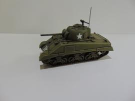 1:72 WW2 American M4 (75) Sherman