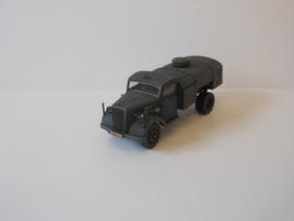 1:72 WW2 German Opel Blitz Fuel Truck