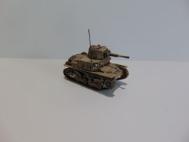 1:72 WW2 Italian L6/40 Light Tank
