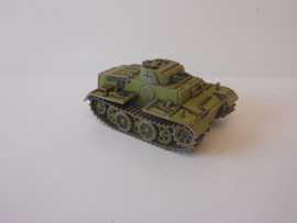 1:72 WW2 German VK 18.01 Panzer I Ausf F
