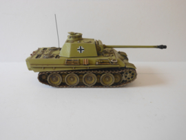 1:72 WW2 German  Panther Ausf G