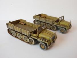 1:72 WW2 German SWS