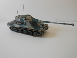 1:72 French AMX-50 Surbasse