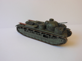 1:76 British A1E1 Vickers Independent