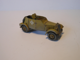 1:72 WW2 German Sdkfz 14 (MG)