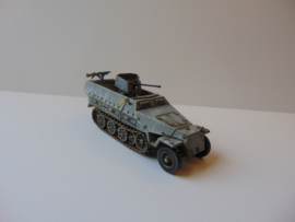 1:72 WW2 German Sdkfz 251/17 Ausf D
