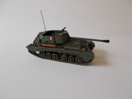 1:76 WW2 British Valentine Archer