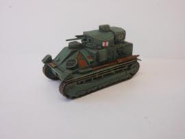 1:76 British Vickers Medium MK II