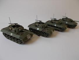 1:72 WW2 American M18 Hellcat