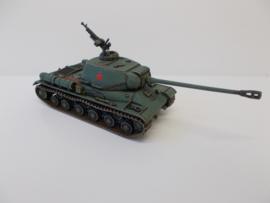 1:72 WW2 Russian IS-2