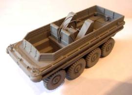 1:76 British Terrapin MK I 8X8