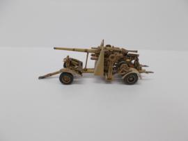 1:72 WW2 German 88mm Flak 18