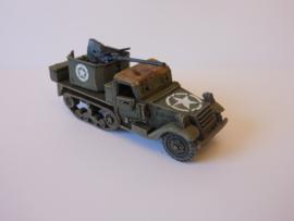 1:76 WW2 British M15 40mm Bofors