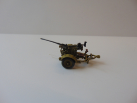 1:72 WW2 German 2cm Flak 30