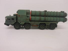 1:72 Russian SA-10 Grumble