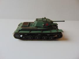1:72 WW2 Russian Tanks
