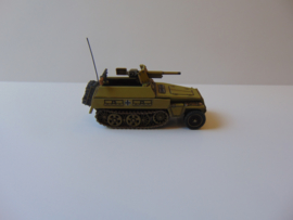 1:72 WW2 German Sdkfz 250/10 Neu